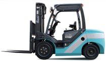 3500 kg teherbírás targonca BAOLI_KB35D