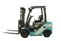 Baoli KB15D új dízel targonca 1,5 tonna 3000 mm Isuzu motorral