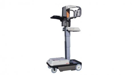 Bravi Sprint önjáró személyemelő order picker 3350mm emelési (platform) magasság