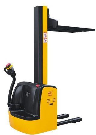 gyalogverérlésű targonca BCDDR12