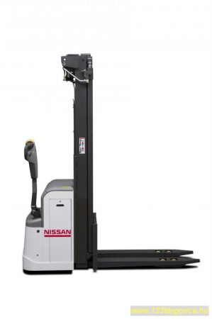 Unicarriers NISSAN PSH 160