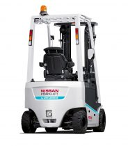 Unicarriers Nissan TX4-16