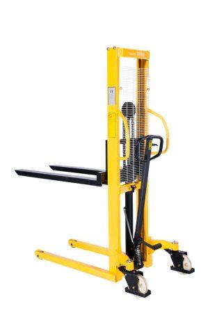 WMS-1000-1600 1000 kg 1600 mm emelési magasságú hidraulikus kézi magasemelő.