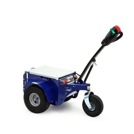 Zallys M3 ipari vontató