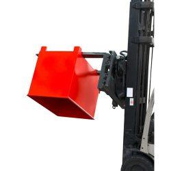 Villára húzható targonca adapter