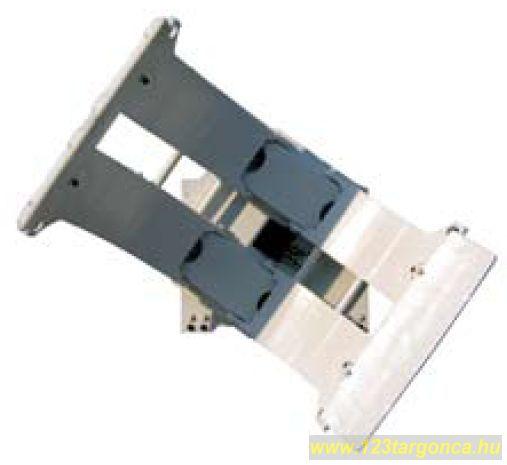 MIC FRC-20M-A01 tekercsfogó, papírhenger szorító