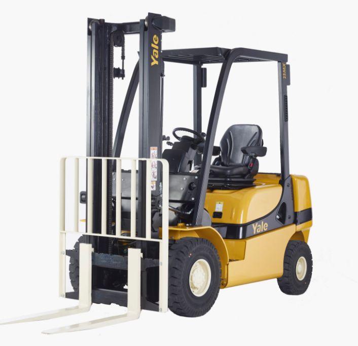 YALE GLP30MX gázüzemű targonca 3,0 tonna 3105 mm