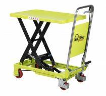 PRAMAC emelőasztal LT15 150 kg teherbírás, 720 mm emelés