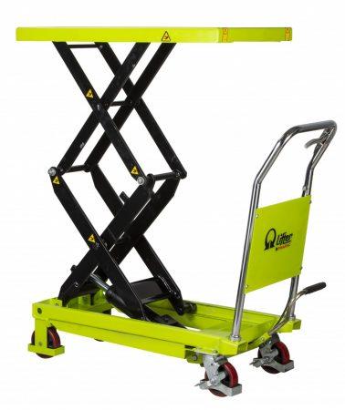 PRAMAC emelőasztal LT35 350 kg teherbírás, 1300 mm emelés