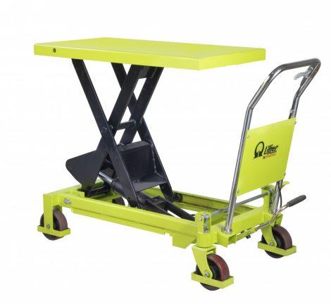 PRAMAC emelőasztal LT80 800 kg teherbírás, 1000 mm emelés