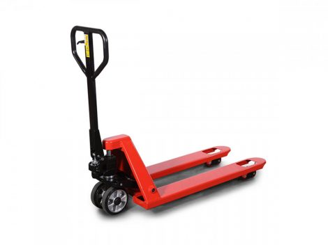 DF25 hidraulikus kéziemelő raklapmozgató raklapemelő béka 2500 kg teherbírás 1150 mm hosszú villa