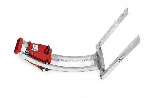 MAKINEX 140 Villa adapter kompakt felelektromos emelőhöz teherbírás 120kg