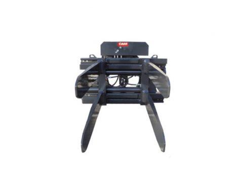Raklapforgató adapter - 360°-os forgatással