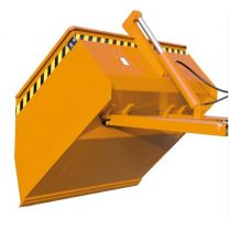Targoncavillára húzható rakodókanál 1-3 tonna teherbírással